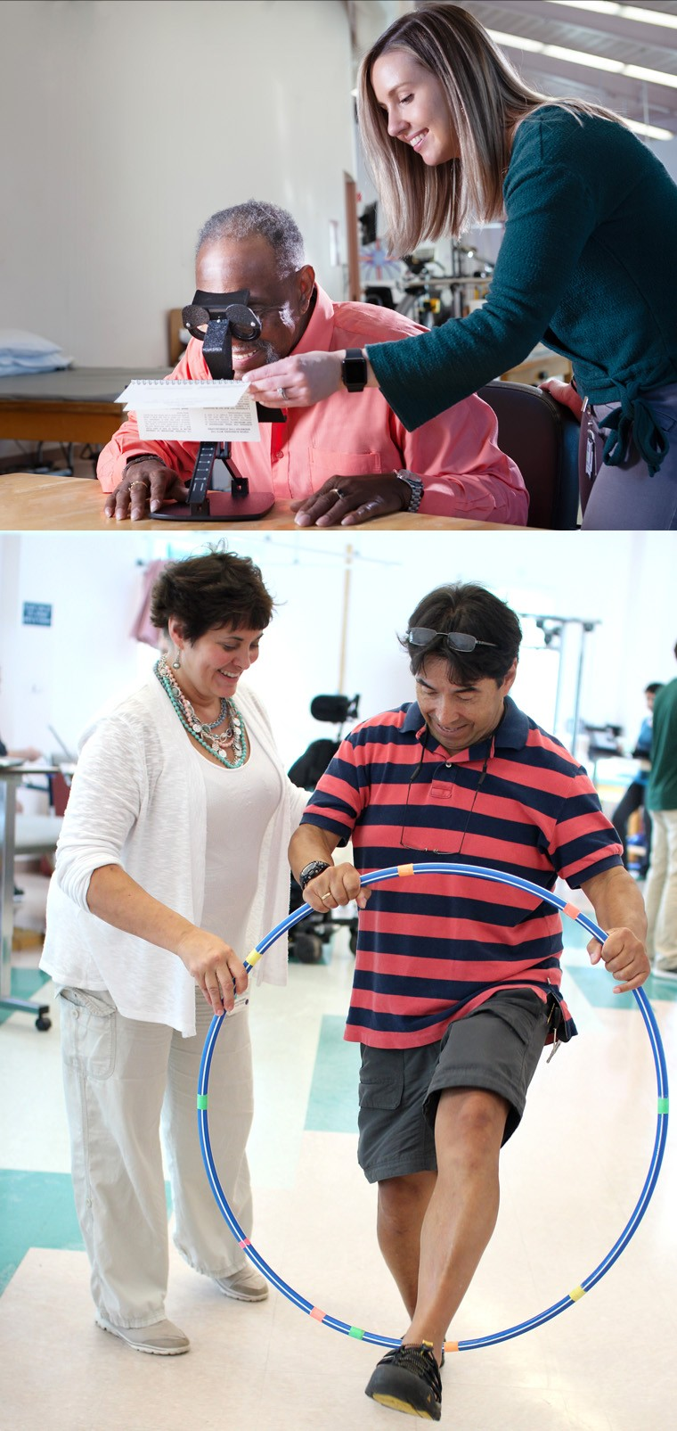 Stroke and Neurological Rehabilitation